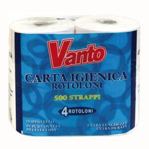 Vanto