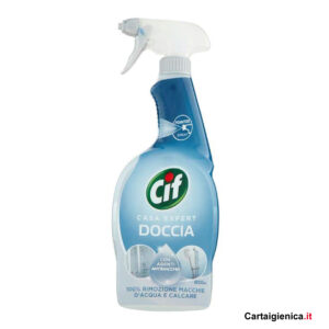 cif doccia casa expert spray 650 ml