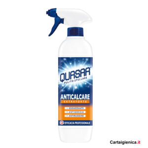 Quasar anticalcare extra forte spray - 650 ml.