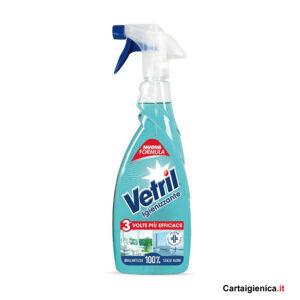 vetril igienizzante spray con azione anti odore