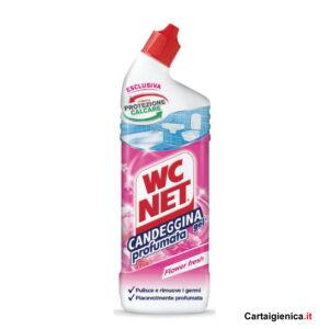 wc net candeggina profumata anticalcare per wc con anticalcare