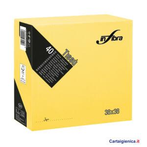infibra-tovaglioli-tissu-colorati-crema-2-veli-38-x-38-cm-1-pacco-40-tovaglioli
