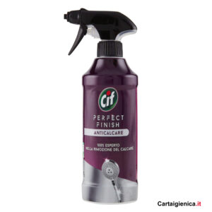 cif perfect finish anticalcare spray