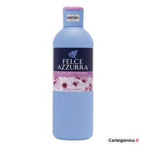 Felce Azzurra Fiori di Sukura Bagnodoccia 650 ml