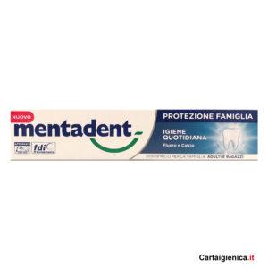 Mentadent Dentifricio Igiene Quotidiana 75 ml