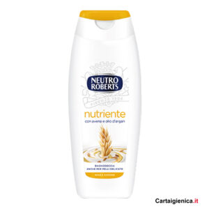 Neutro Roberts Bagnodoccia Nutriente MAXI formato 700 ml