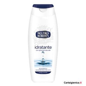 neutro roberts bagnodoccia idratante 700 ml
