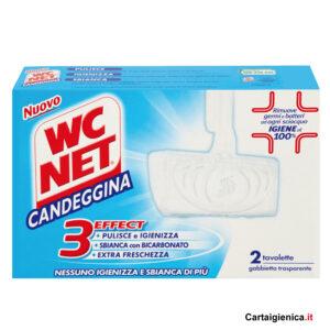 wc net tavoletta igienizzante wc candeggina