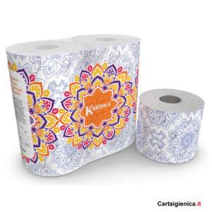carta igienica mandala ornaments kartika style colorata 1 pacco 4 rotoli.jpg