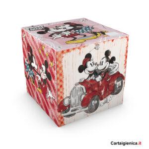 kartika style veline box mickey mouse festa colori bambini
