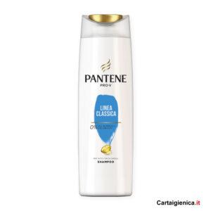 Pantene ShampooLinea Classica per capelli misti 225 ml
