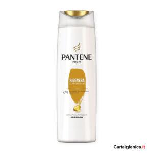 Pantene Shampoo Corpo e Volume 225 ml