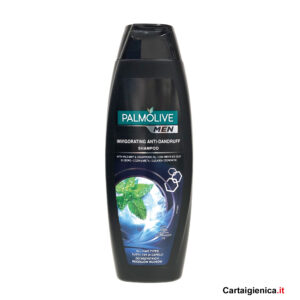 Palmolive Men Shampoo Antiforfora Rinvigorente 350 ml