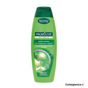 Palmolive Shampoo Naturals Effetto Seta 350 ml