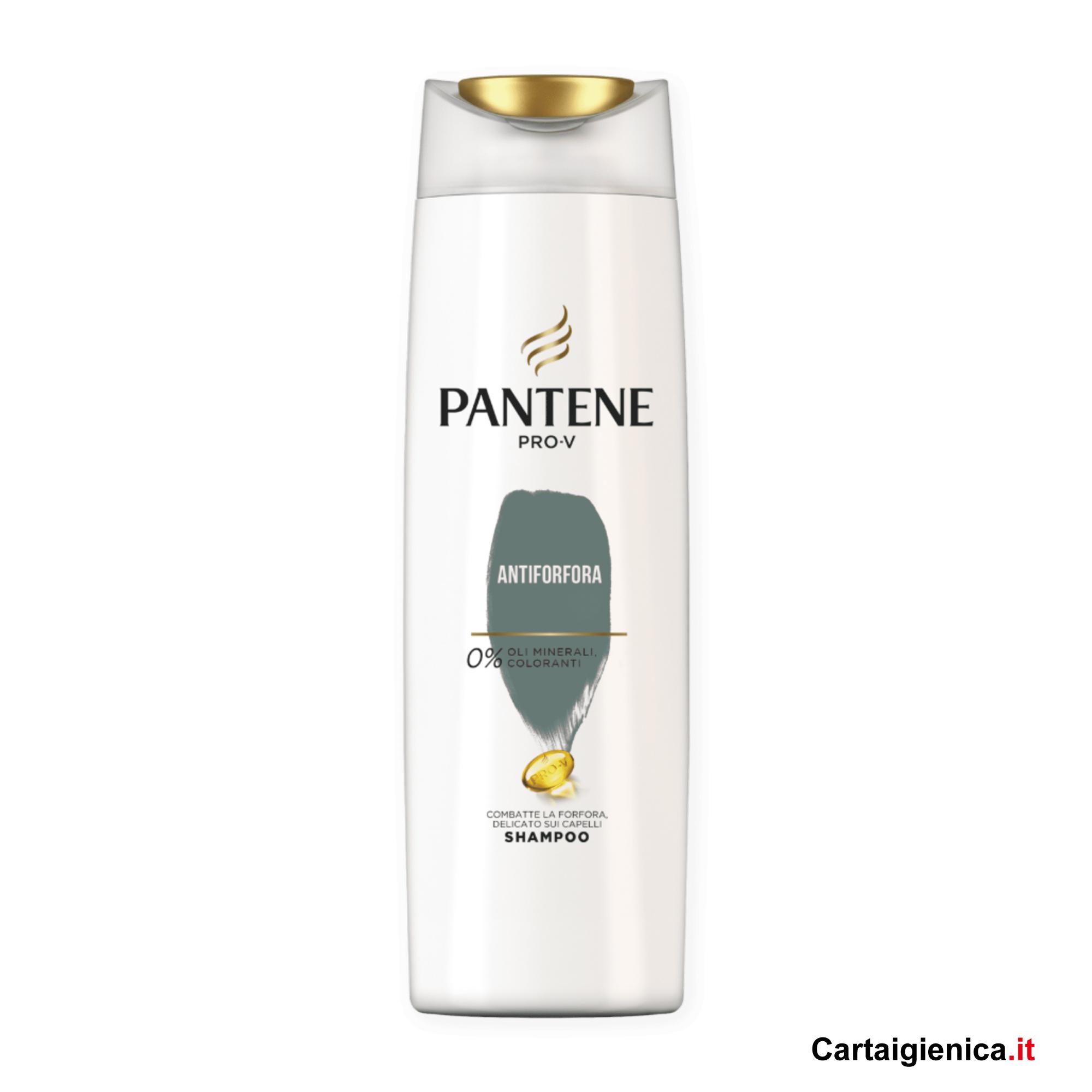 Pantene Shampoo Antiforfora Anticaduta 225 ml